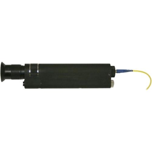 Black Box Fiber Inspection Scope FOIS400