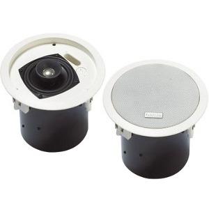 Bosch Premium-Sound Ceiling Loudspeaker 30W LC2-PC30G6-4