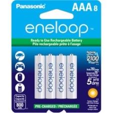 Panasonic eneloop General Purpose Battery BK-4MCCA8BA