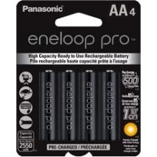 Panasonic eneloop Pro General Purpose Battery BK-3HCCA4BA