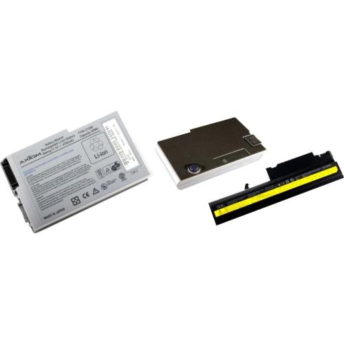 Axiom LI-ION 6-Cell Battery 0C52862-AX