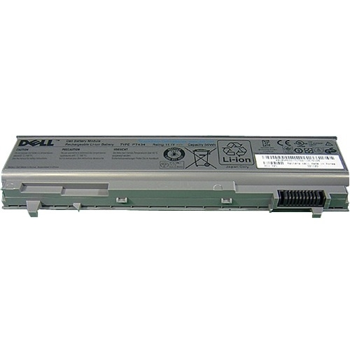 Dell-IMSourcing Notebook Battery 312-0917