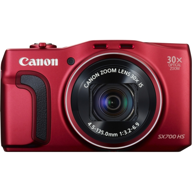 Canon PowerShot Compact Camera 9339B001 SX700 HS