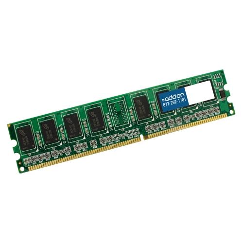 AddOn 16GB DDR3 SDRAM Memory Module AM1866D3DR4RN/16G