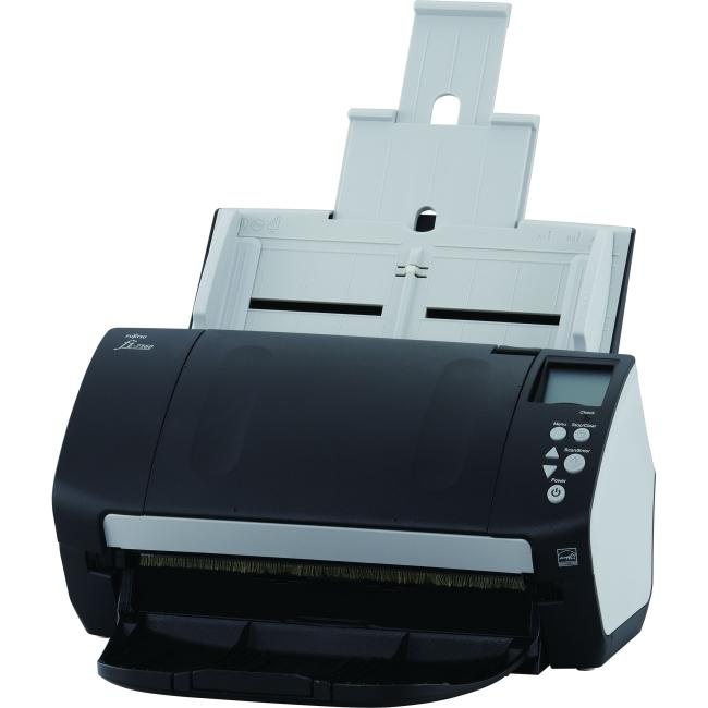 Fujitsu Sheetfed Scanner PA03670-B055 Fi-7160