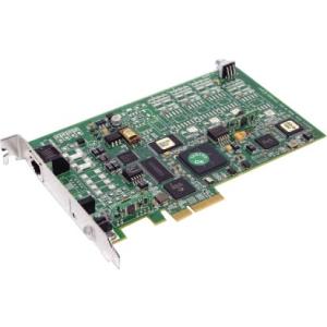 Dialogic 4Channel,DualEuroBRI,RoHS,PCIExpress 901-012-09 400E?BRI