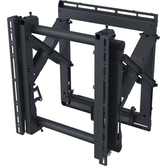 Premier Mounts Video Wall Extending Flat-Panel Mount in Portrait Orientation LMVP