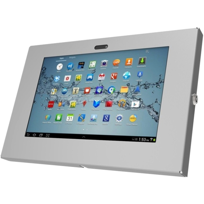 Compulocks Galaxy Tab2 Enclosure Wall Mount 205GEB
