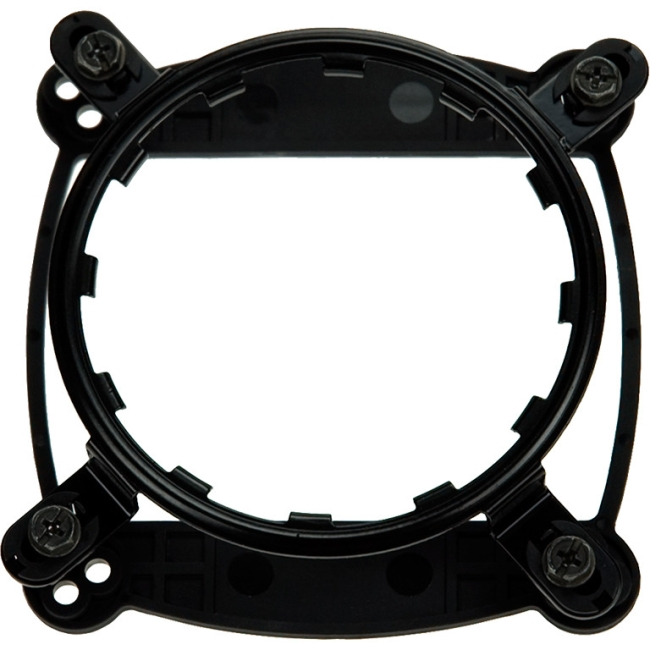 Corsair Hydro Series Retention Bracket Kit for Hydro Series H40, H50 and H70 REV 2 CW-8960006
