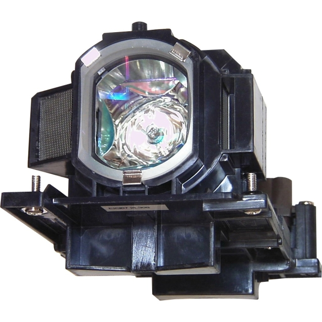 V7 Replacement Lamp For Hitachi CP-WX4022, CP-WX4021N, Infocus IN5122, IN5124 VPL2367-1N