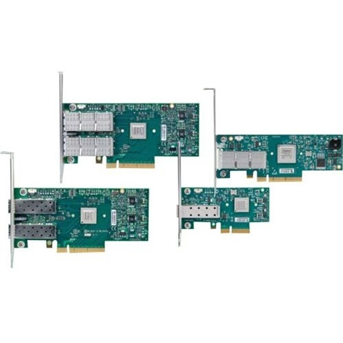 Mellanox 10Gigabit Ethernet Card MCX311A-XCCT