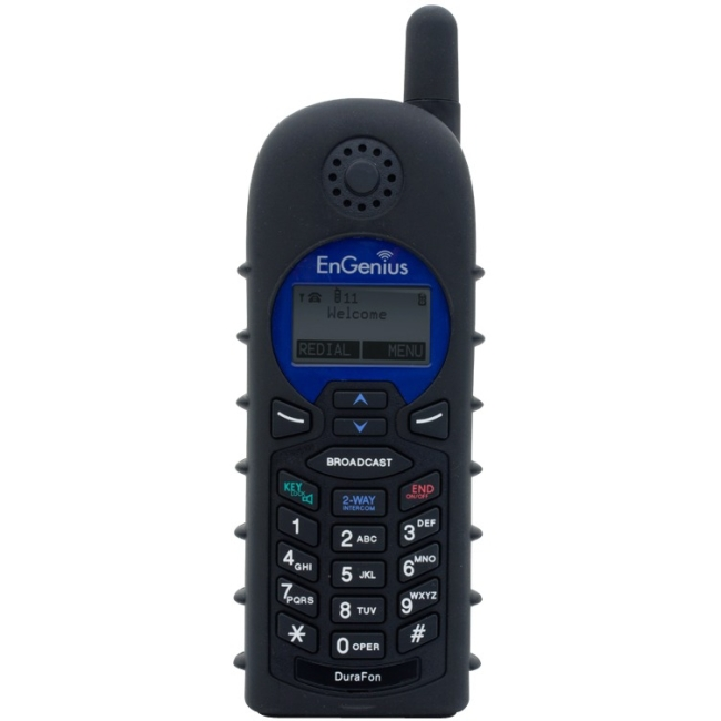 EnGenius DuraWalkie 1X 2-Way Radio DURAWALKIE 1X