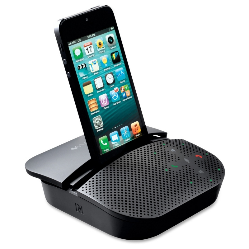 Logitech Mobile Speakerphone 980-000741 LOG980000741 P710e