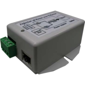 Tycon Power DC to DC POE Power Supply / Inserter TP-DCDC-1218