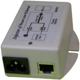 Tycon Power POE Injector TP-POE-24G