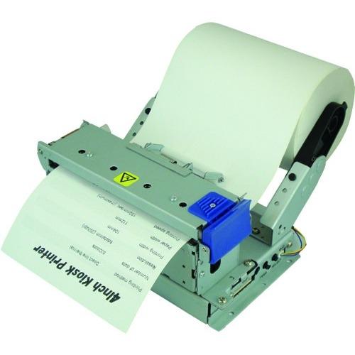Star Micronics 4 Inch Kiosk Printer, Horizontal Orientation 37963690 SK1-41ASF4-LQP