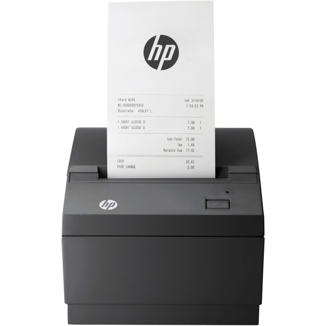 HP Value PUSB Receipt Printer F7M67AA