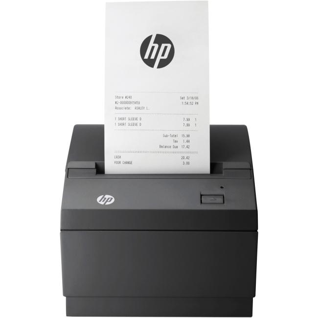 HP Value PUSB Receipt Printer F7M67AA