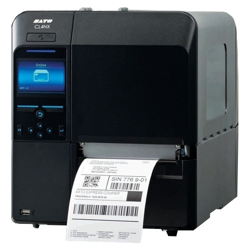Sato Industrial Thermal Printer WWCL30081R CL424NX
