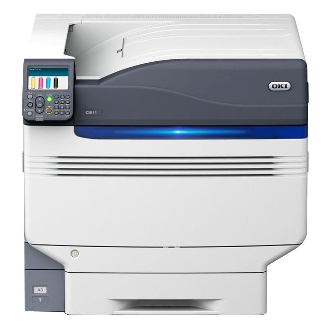 Oki LED Printer 62439902 C911DN