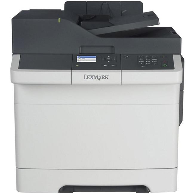 Lexmark Color Laser Multifunction Printer 28CT502 CX310N
