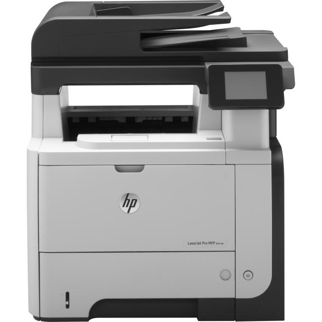 HP LaserJet Pro Multifunction Printer - Refurbished A8P79AR#BGJ M521DN