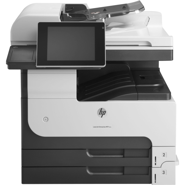 HP LaserJet Enterprise 700 MFP - Refurbished CF066AR#BGJ M725DN