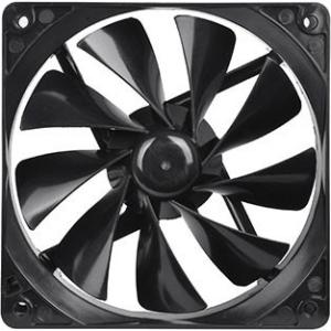 Thermaltake Pure 12 DC Fan CL-F011-PL12BL-A TT-1225