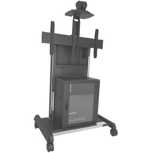 Chief X-large FUSION Video Conferencing Cart XVAUB
