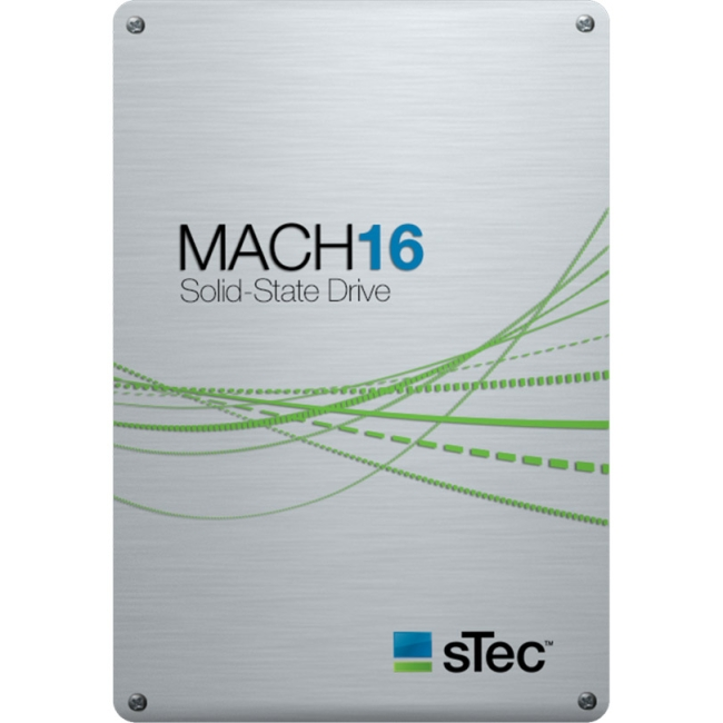 STEC MACH16 SATA SSD 0T00083