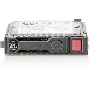 HP 3TB 6G SAS 7.2K 3.5in SC MDL HDD 652766-S21