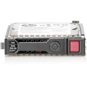 HP Hard Drive 652749-S21