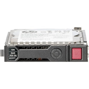 HP 500GB 6G SAS 7.2K 2.5in SC MDL HDD 652745-S21