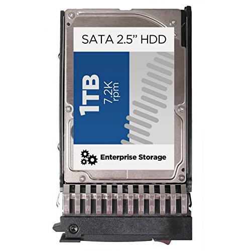 "Lenovo 1TB 7.2K 6Gbps NL SATA 2.5"" G3HS HDD 00AJ141"