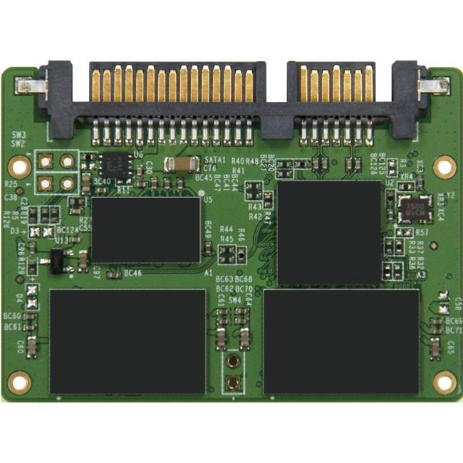 Transcend SATA II 3Gb/s Half-Slim SSD TS8GHSD630