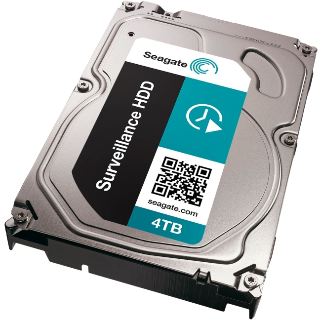 Seagate Surveillance HDD 3TB Hard Drive ST3000VX002