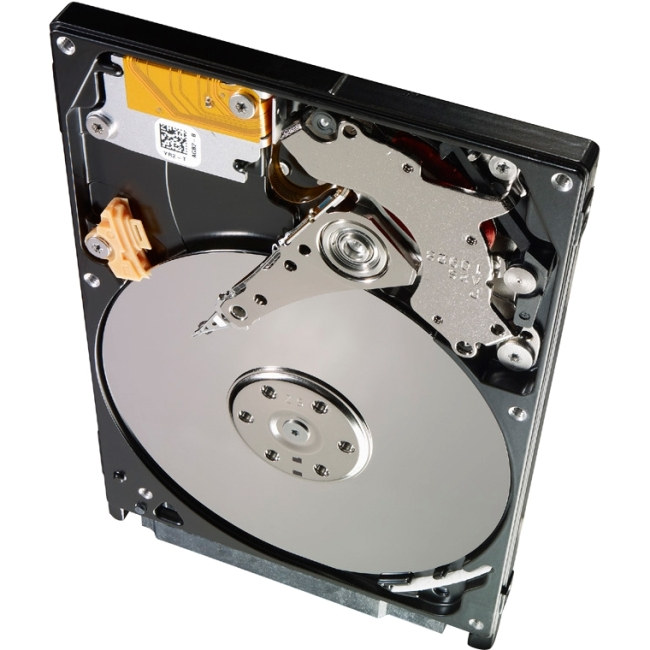 Seagate Video 2.5 HDD ST500VT000