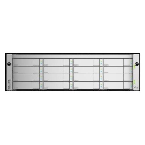 Promise Vess J2000 Drive Enclosure VJ2600SZSANE