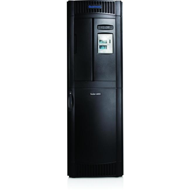 Quantum Scalar i6000 Tape Library LSC6K-AEMH-001A