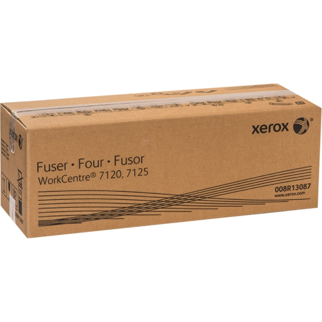 Xerox Fuser, 120V 008R13087