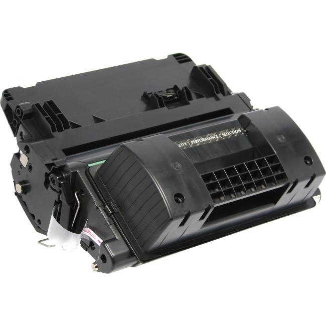 V7 Black Toner Cartridge, Black (High Yield) For HP LaserJet Enterprise 600 M602 V790X