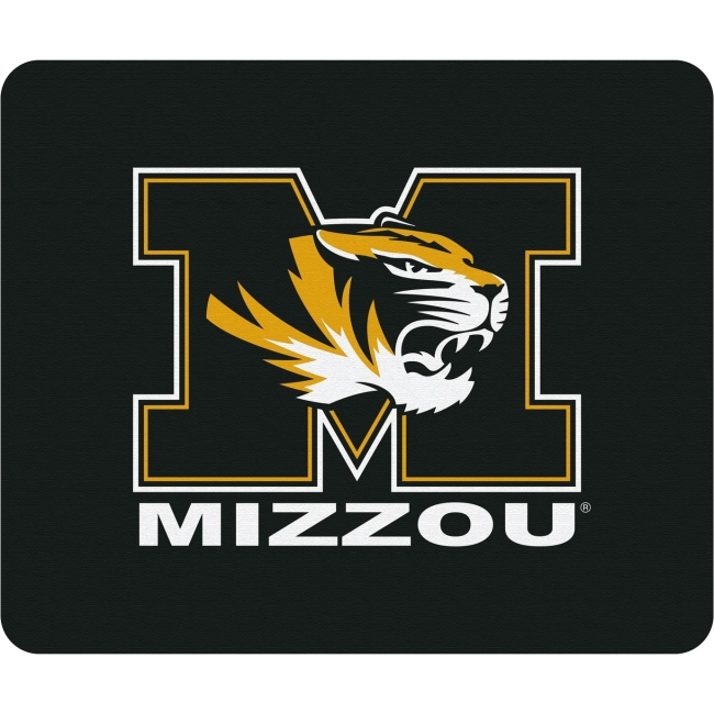 "Centon 8.5"" Classic Mouse Pad University of Missouri MPADC-MIZZ"