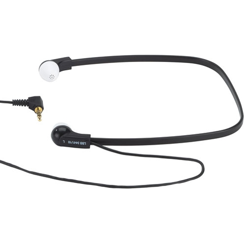 Bosch LBB 3441/10 Under the Chin Headphones LBB3441/10