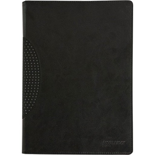 Mobile Edge SlimFit Case/Stand for iPad mini (Black) MEIMC1