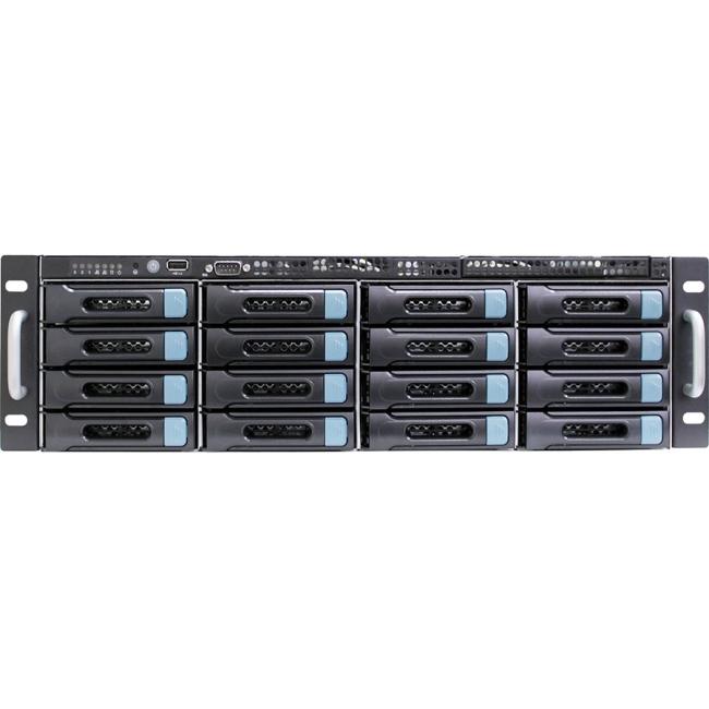 AIC Barebone System PSG-SB-3URCP2DP0101 SB302-CP2