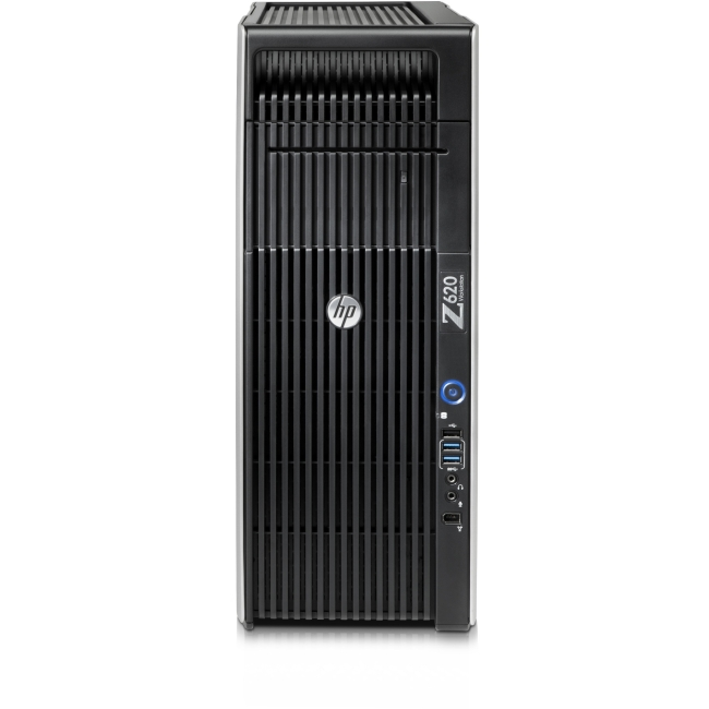 HP Z620 Workstation G7N03UP#ABA