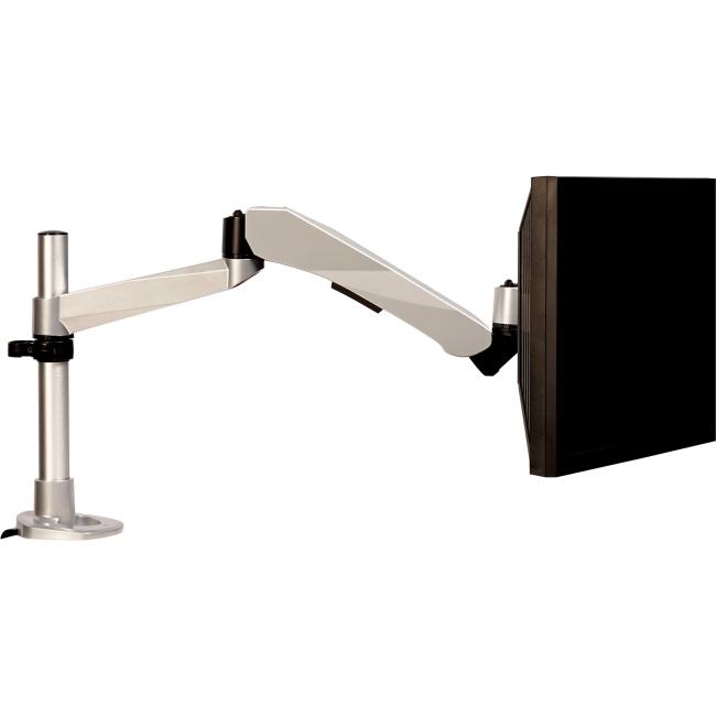 3M Easy Adjust Single Monitor Arm MA245S