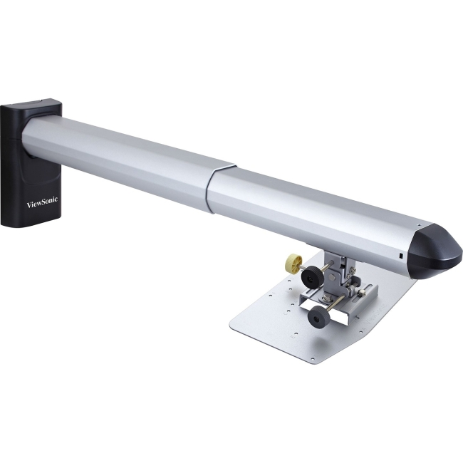 Viewsonic Projector Wall Mount Kit for ViewSonic Short Throw Projectors PJ-WMK-601