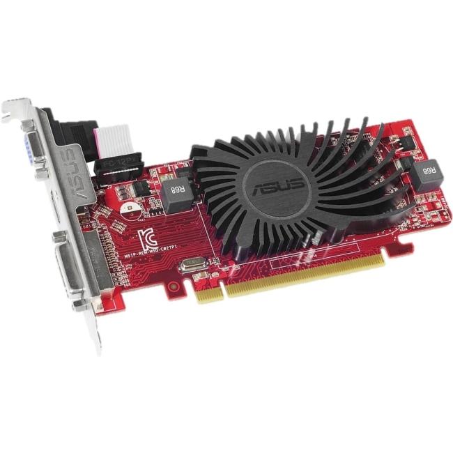 Asus Radeon R5 230 Graphic Card R5230-SL-2GD3-L