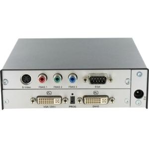 Black Box VGA/DVI/Video/EGA/CGA to DVI-D Converter ACS412A